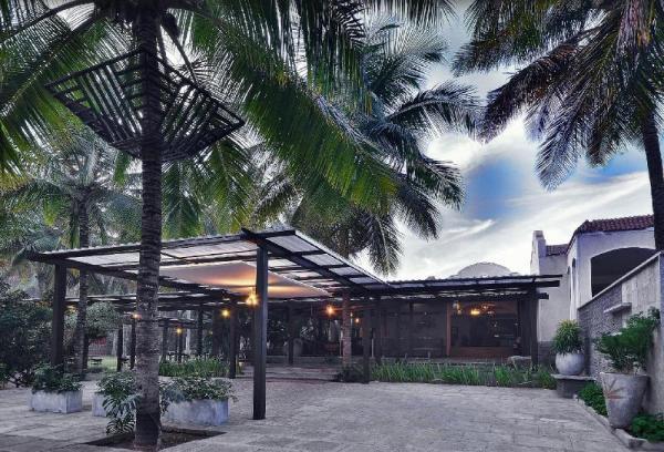 The Windflower Prakruthi - Bangalore Resort Bangalore