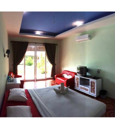 Best House Resort Satun