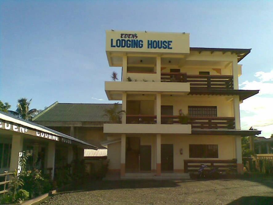Edens Lodging House