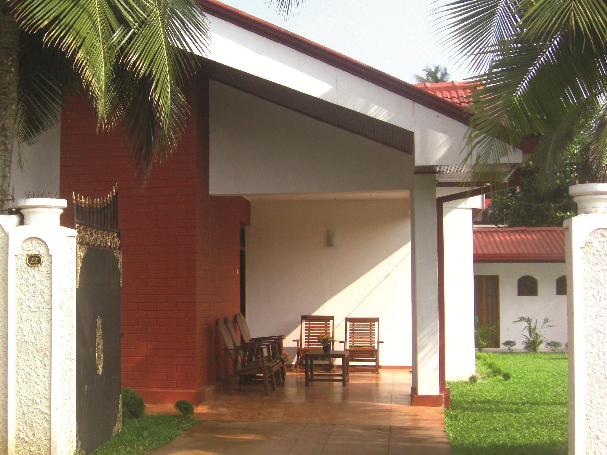 Oklin Leisure Guest House