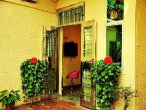 Xiamen Zengcuoan Dingdang Shijia Inn