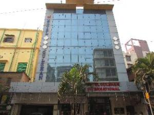 Gulshan International Hotel