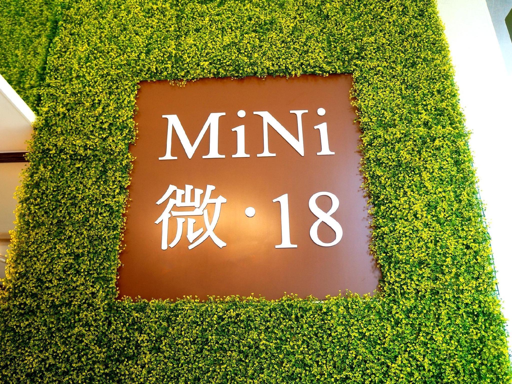 Mini 18 Hotel