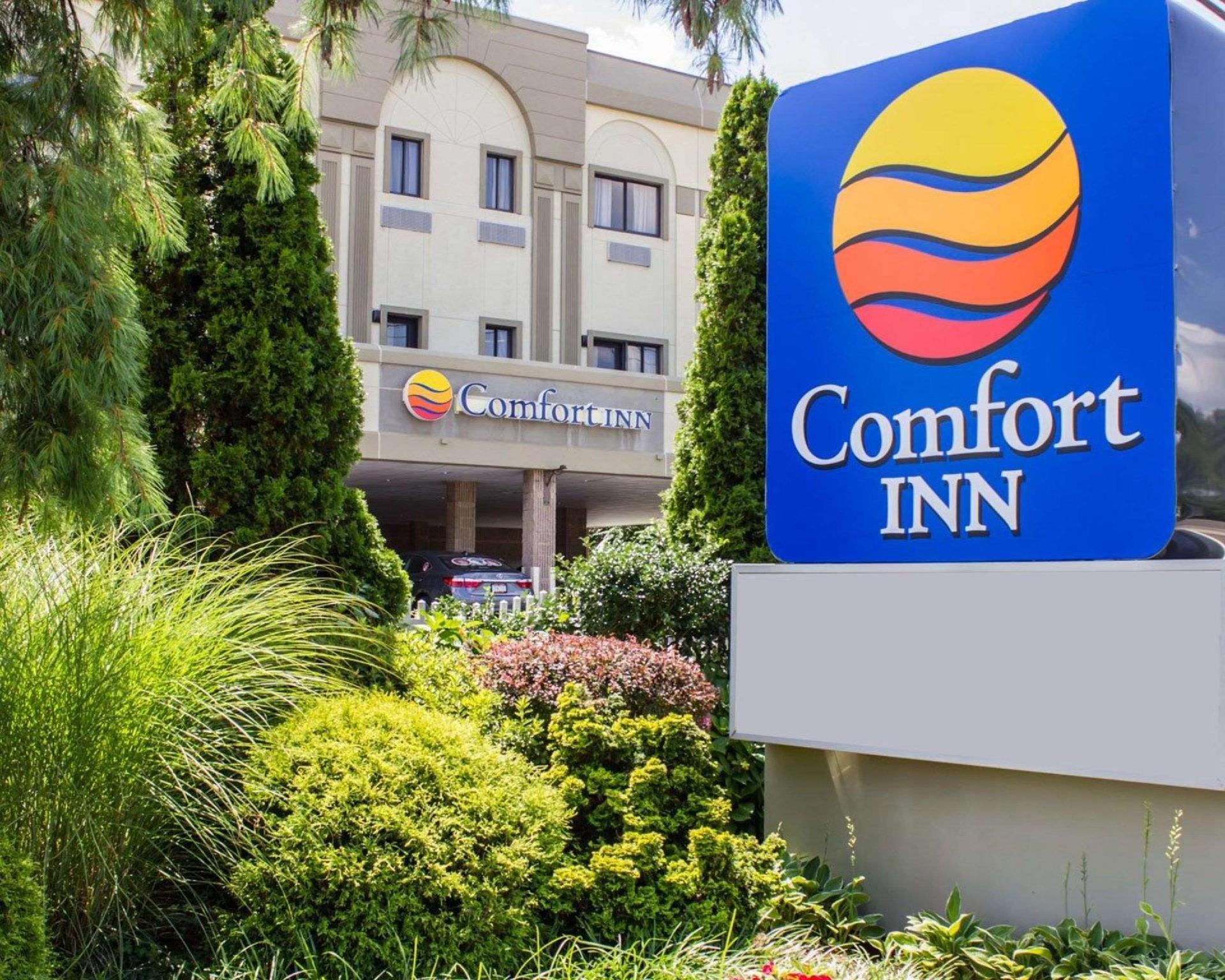 Comfort Inn Syosset   Jericho