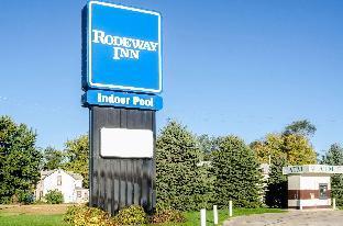 Rodeway Inn Hotel Ainsworth Ainsworth (NE) Nebraska United States