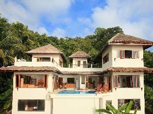 White Azure Villa ไวท์ อะซูเร วิลล่า