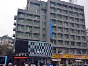 Hanting Hotel Hangzhou Zhaohui Road Yunhe Branch