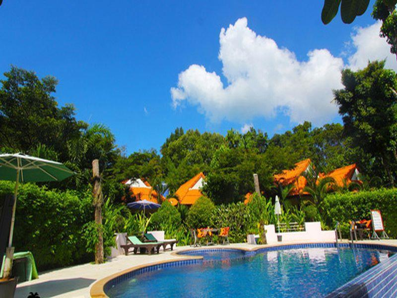 Boonya Resort Koh Chang บุญญา รีสอร์ท เกาะช้าง