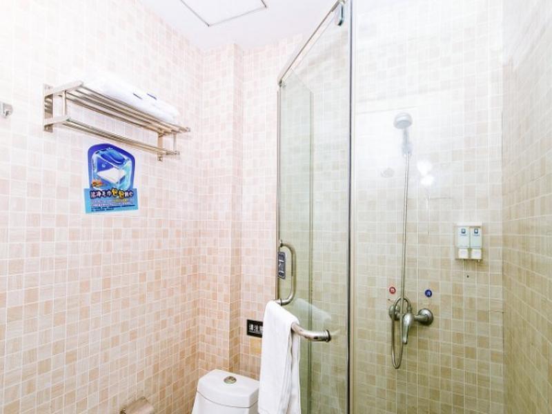 7 Days Inn Hangzhou Westlake Branch