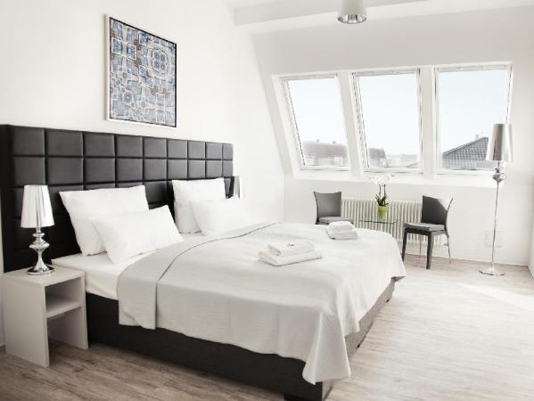 Apartments Rosenthal Residence Berlin