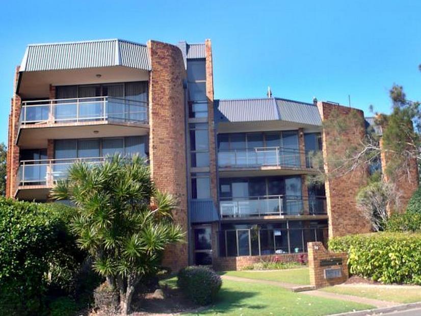 Jedda 3 Apartment Unit