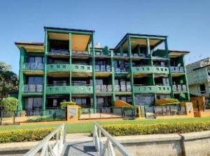 Kirribili 13 Penthouse