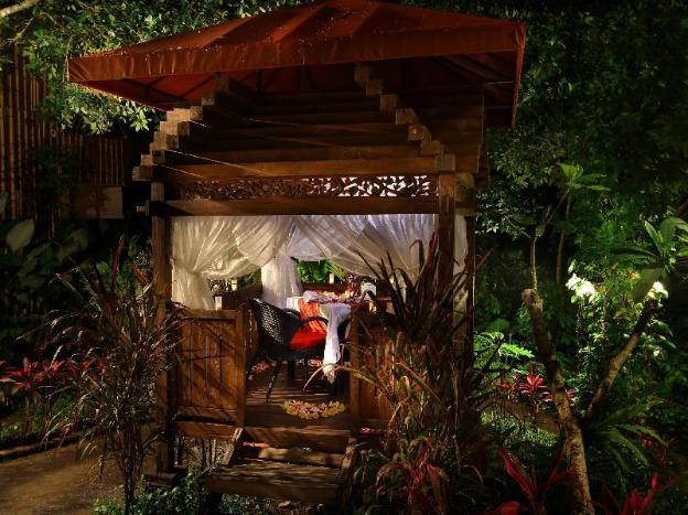 Jungle Retreat by Kupu Kupu Barong