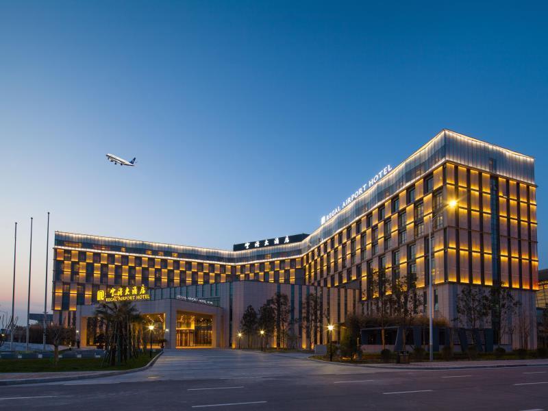 Regal Airport Hotel Xian