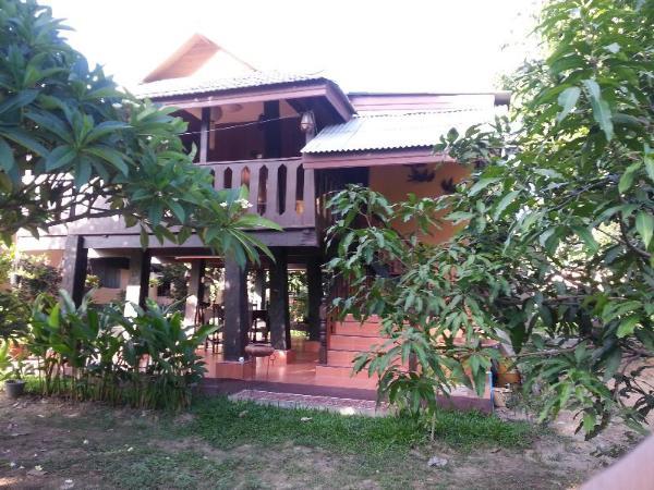Tazala Lanna Home & Spa Chiang Mai