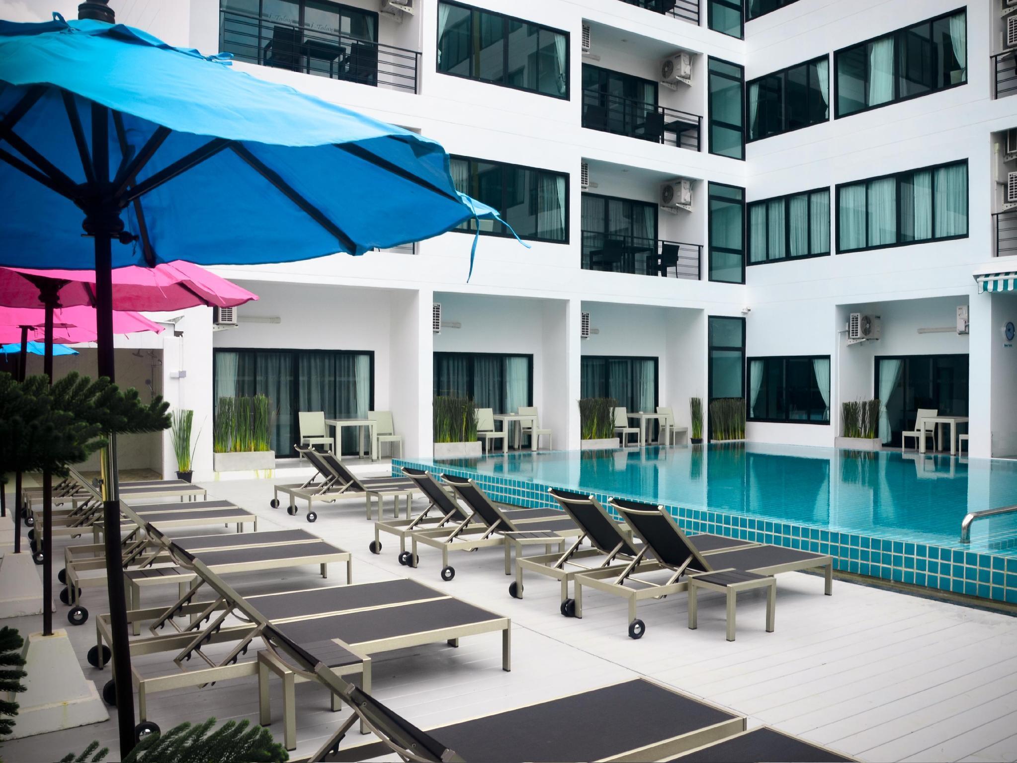 I-Talay Resort ไอทะเล รีสอร์ต