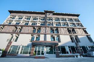 ドゥエラ スワンナプーム ホテル Dwella Suvarnabhumi Hotel