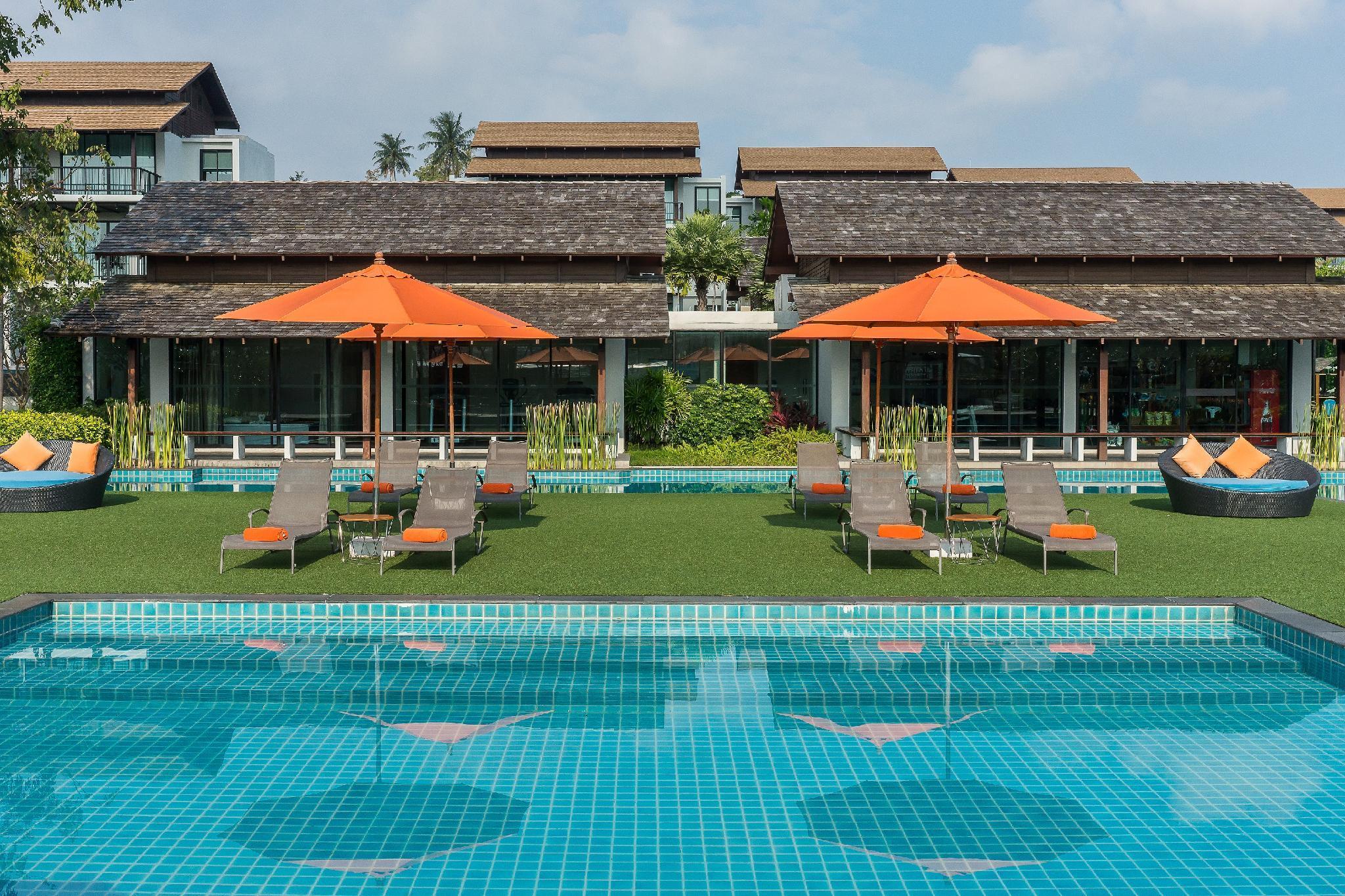 Baywater Resort Koh Samui