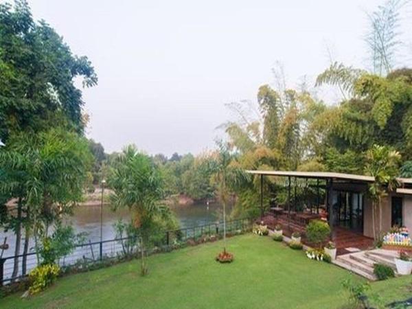 Kanvela Resort Kanchanaburi