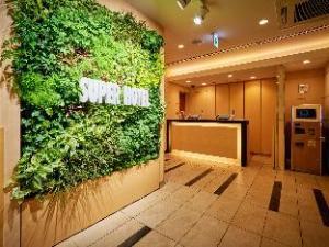 Super Hotel Akihabara-Suehirocho
