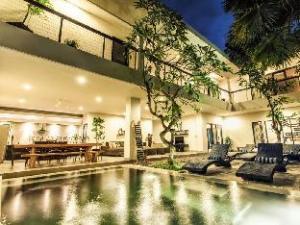 Villa Lamunan