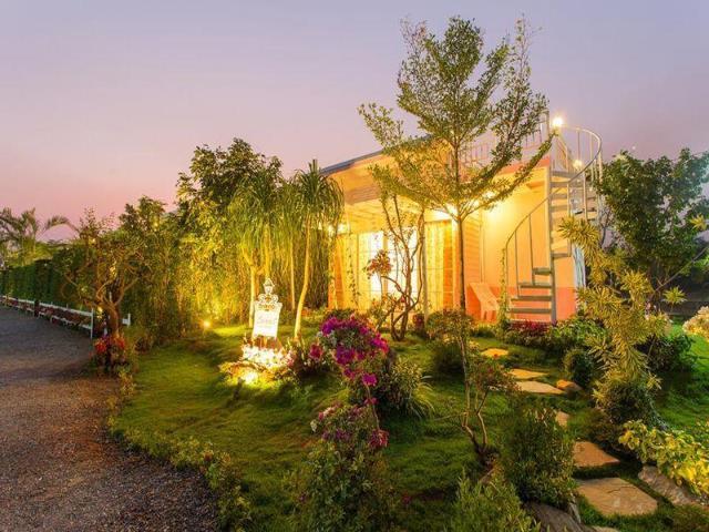 เส้นสี วัลเล่ย์ รีสอร์ท – Sensee Valley Resort