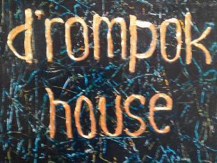 D'Rompok House