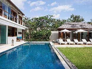 Villa Cendrawasih - an Elite Haven