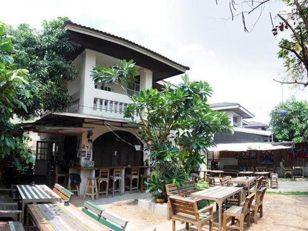 Supans Guest House Khon Kaen