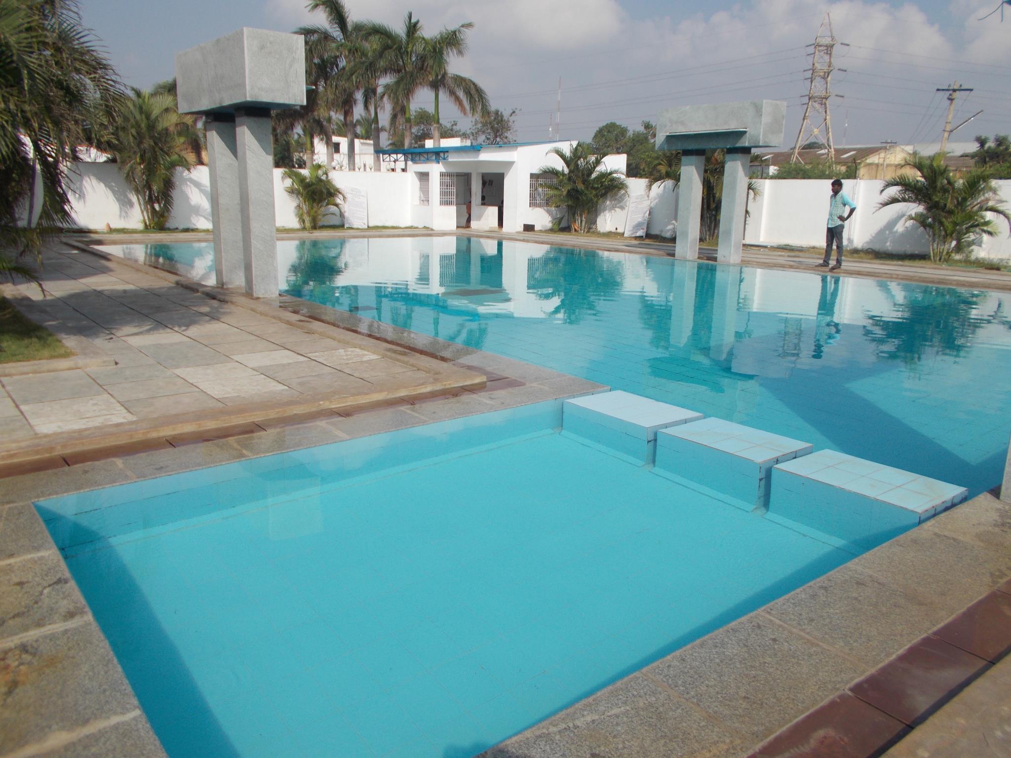 Aqua Green Hotel And Resort   Puzhal Lake