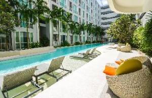 The Base Downtown Condominium Phuket by Lyn