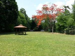 Puntara Khao Yai House