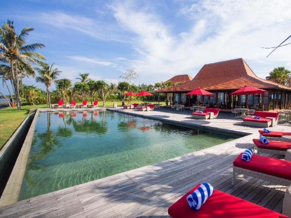 Amarta Beach Retreat - by Karaniya Experience Bali