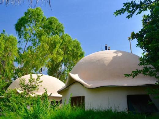 Footsteps Eco Lodge