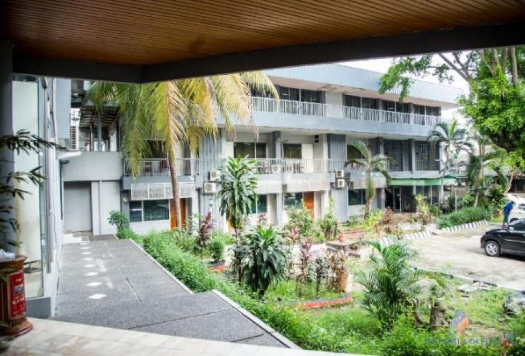 Hotel Kebayoran