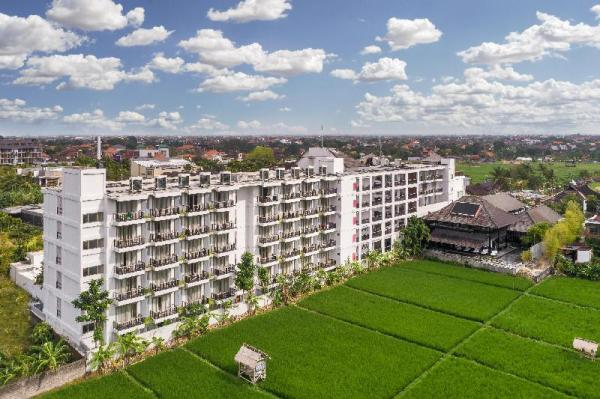Swiss-Belhotel Petitenget Bali