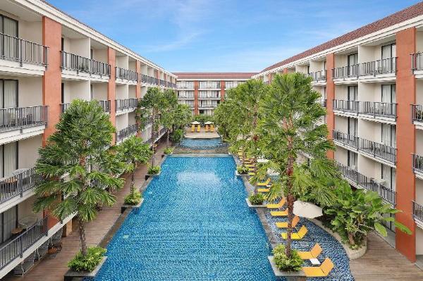 Swiss-Belhotel Tuban Bali