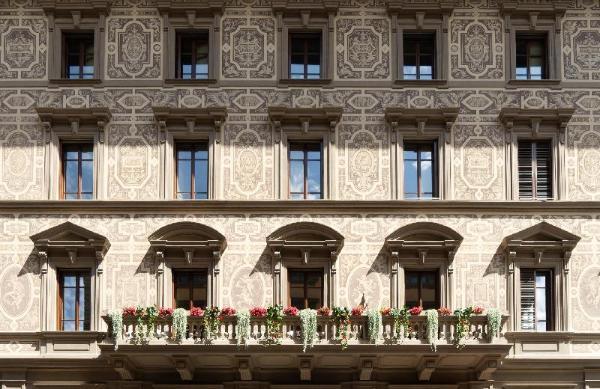 Hotel Calimala Florence