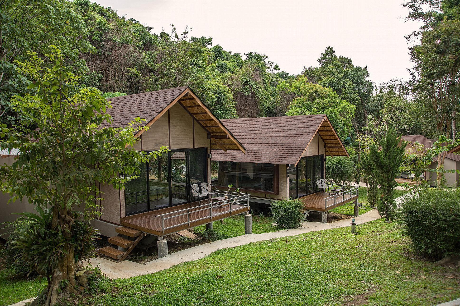 SriLanta Resort and Spa ศรีลันตา รีสอร์ต แอนด์ สปา