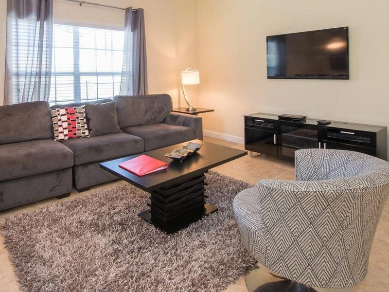 Paradise Palms Resort   Orlando Select Vacation Rentals