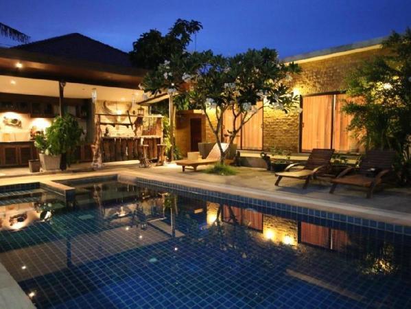 OG House Adul Phuket
