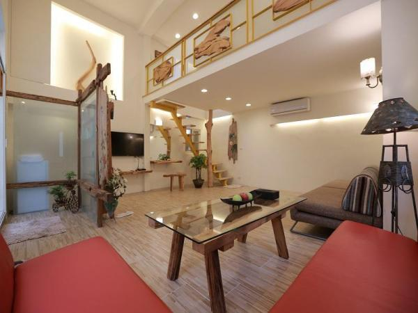 Chien Ching Bed & Breakfast Taipei