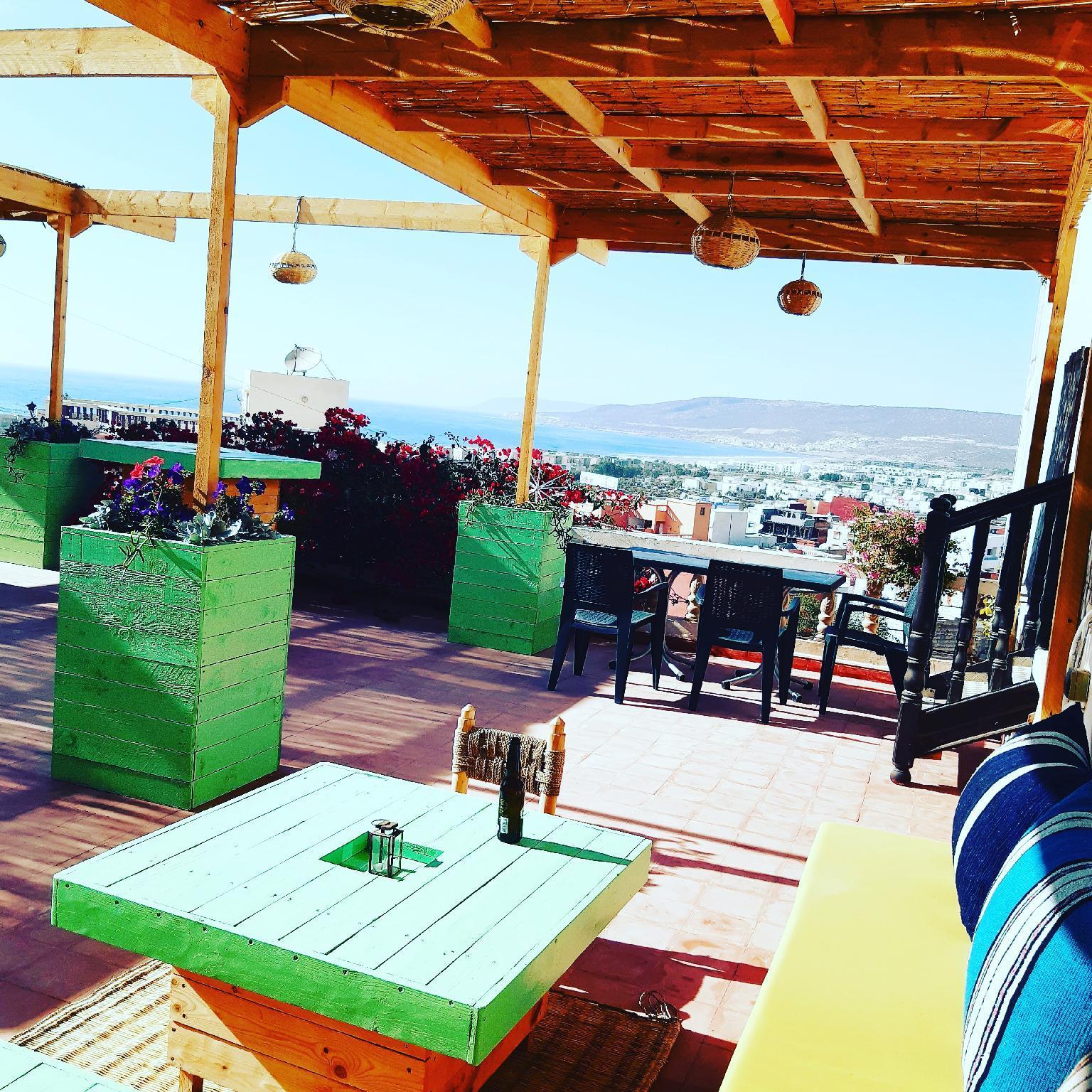 Riad Eden Blue Agadir