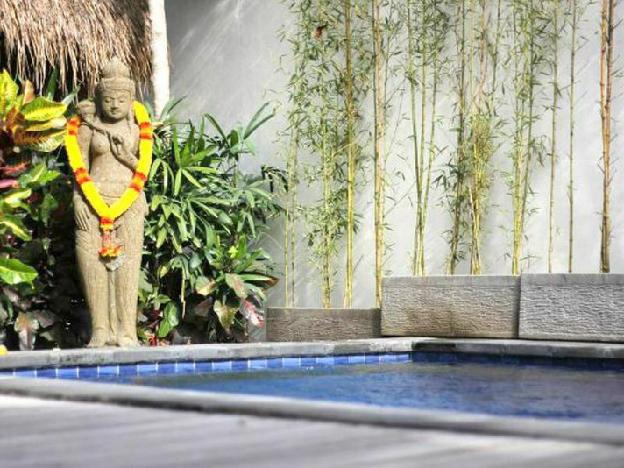 The Chillhouse - Bali Surf and Yoga Retreats
