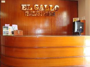 picture 1 of El Gallo Travelers Pension