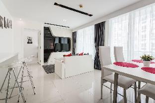 Amazing two-bedroom apartment in downtown Pattaya! อพาร์ตเมนต์ 2 ห้องนอน 2 ห้องน้ำส่วนตัว ขนาด 70 ตร.ม. – พัทยากลาง