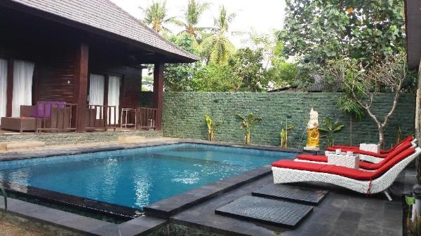 Bunut Bali Homestay Bali