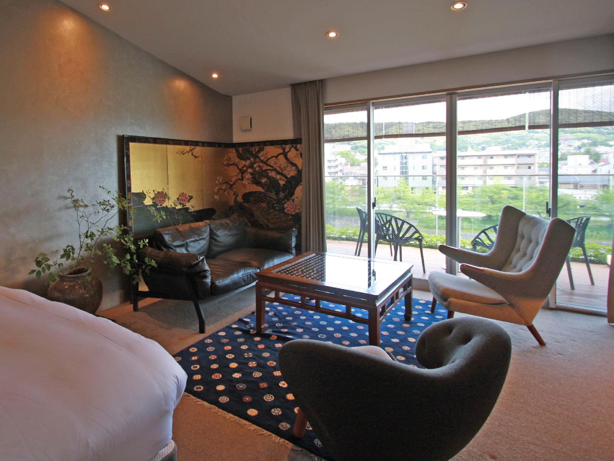 Aoi Hotel Kyoto - Luxury Apartment-