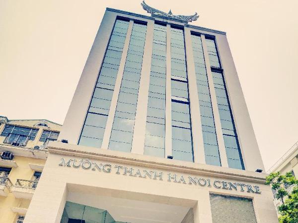 Muong Thanh Hanoi Centre Hotel Hanoi