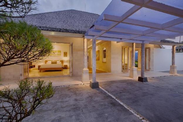 Kutus Kutus Saba Beach Villa
